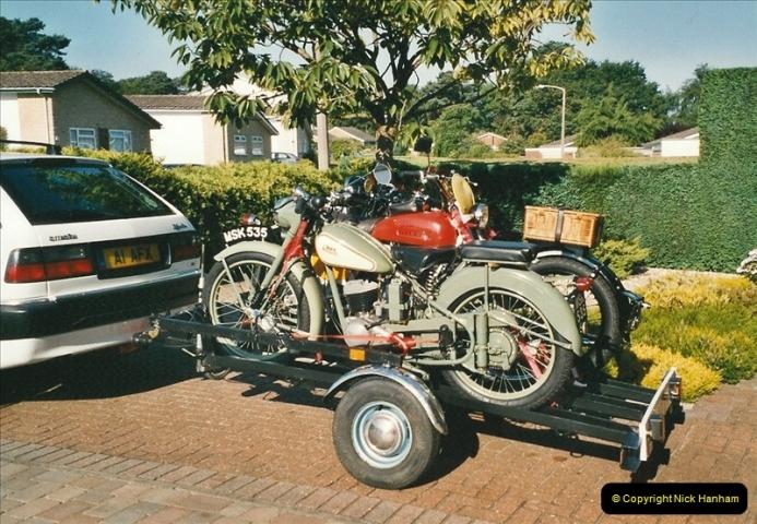 2005-06-20 to 2005-11-05 Bikes.  (3)148