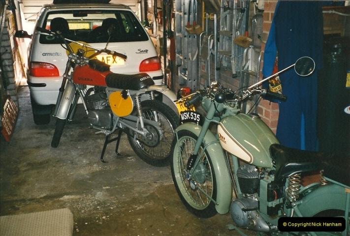 2005-06-20 to 2005-11-05 Bikes.  (5)150