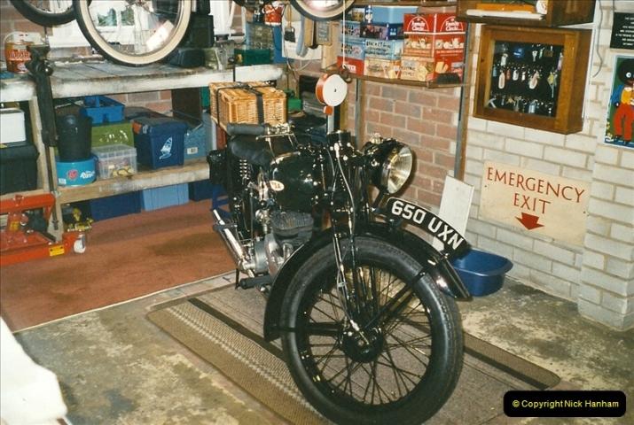 2005-06-20 to 2005-11-05 Bikes.  (6)151