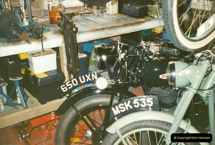 2005-06-20 to 2005-11-05 Bikes. (9)176