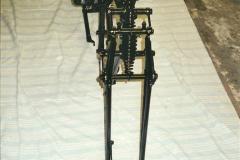 2001-04-20 to 2002-05-20 BSA restoration work.  (12)035