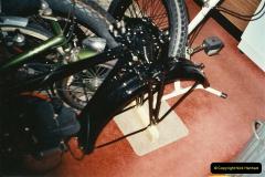 2001-04-20 to 2002-05-20 BSA restoration work.  (17)040