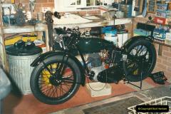 2001-04-20 to 2002-05-20 BSA restoration work.  (30)053