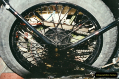 2001-04-20 to 2002-05-20 BSA restoration work.  (32)055