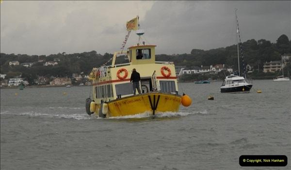 2012-10-18 Visit to Brownsea Island, Poole Harbour, Dorset.  (100)100