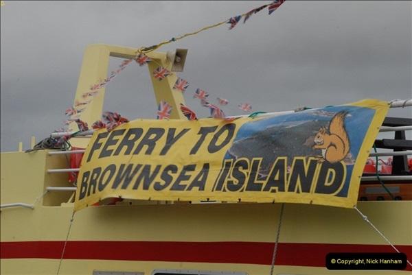 2012-10-18 Visit to Brownsea Island, Poole Harbour, Dorset.  (102)102