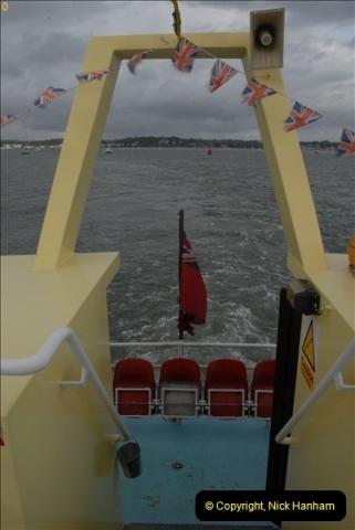 2012-10-18 Visit to Brownsea Island, Poole Harbour, Dorset.  (104)104