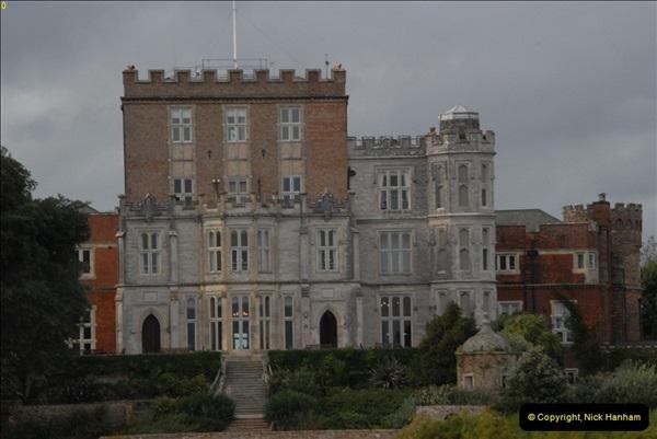 2012-10-18 Visit to Brownsea Island, Poole Harbour, Dorset.  (107)107