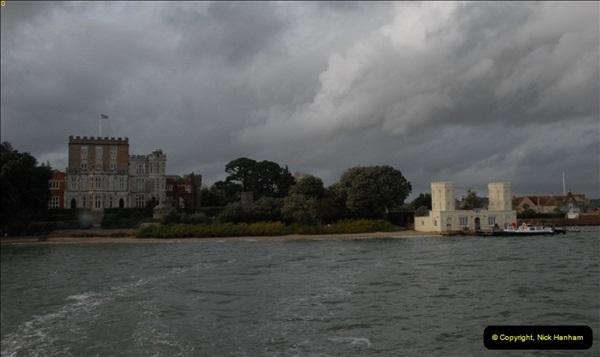 2012-10-18 Visit to Brownsea Island, Poole Harbour, Dorset.  (108)108