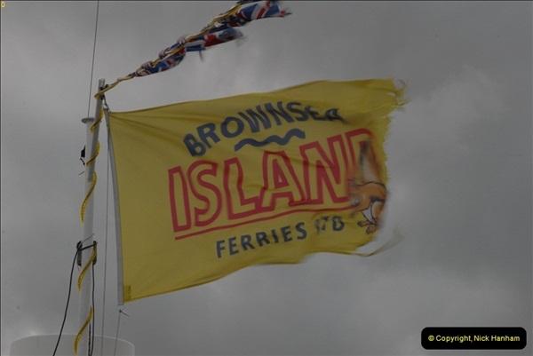 2012-10-18 Visit to Brownsea Island, Poole Harbour, Dorset.  (110)110