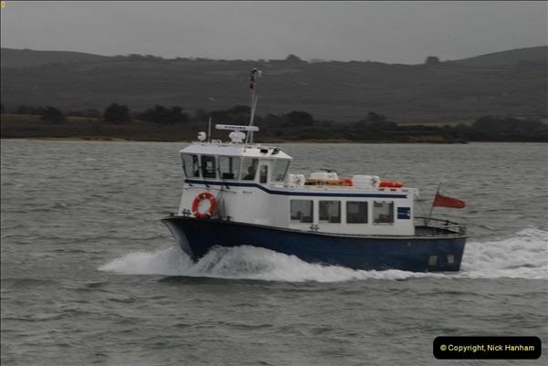 2012-10-18 Visit to Brownsea Island, Poole Harbour, Dorset.  (112)112