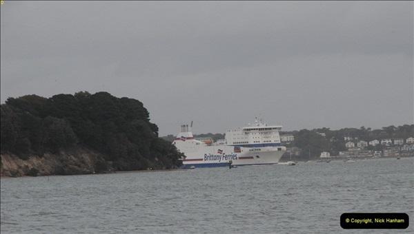 2012-10-18 Visit to Brownsea Island, Poole Harbour, Dorset.  (113)113