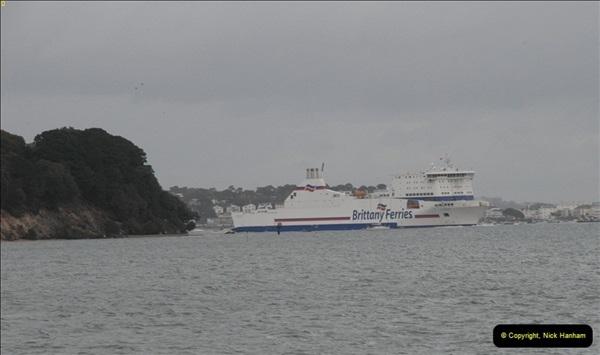 2012-10-18 Visit to Brownsea Island, Poole Harbour, Dorset.  (114)114