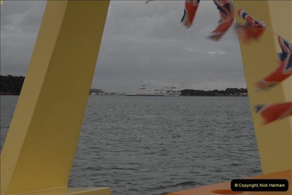 2012-10-18 Visit to Brownsea Island, Poole Harbour, Dorset.  (115)115