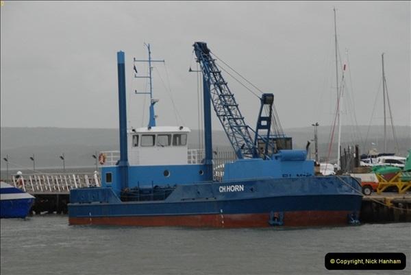 2012-10-18 Visit to Brownsea Island, Poole Harbour, Dorset.  (125)125
