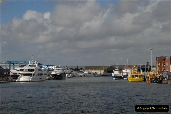 2012-10-18 Visit to Brownsea Island, Poole Harbour, Dorset.  (20)020