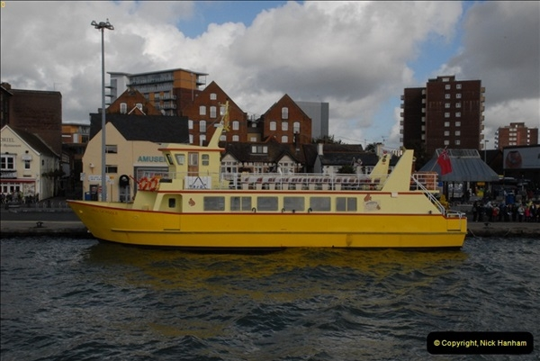 2012-10-18 Visit to Brownsea Island, Poole Harbour, Dorset.  (21)021