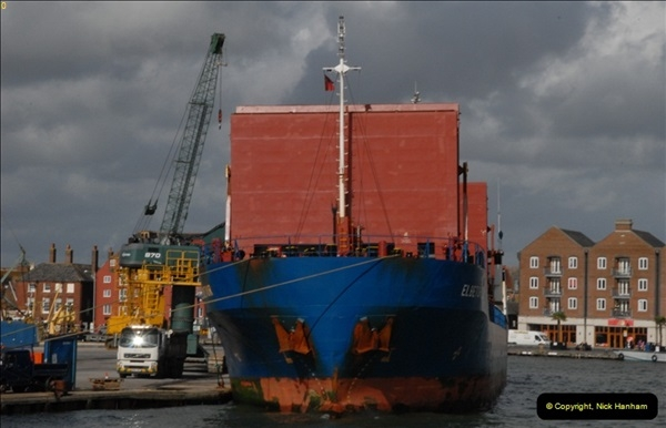 2012-10-18 Visit to Brownsea Island, Poole Harbour, Dorset.  (28)028