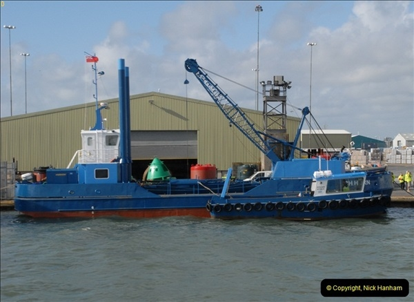 2012-10-18 Visit to Brownsea Island, Poole Harbour, Dorset.  (30)030