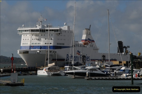 2012-10-18 Visit to Brownsea Island, Poole Harbour, Dorset.  (33)033