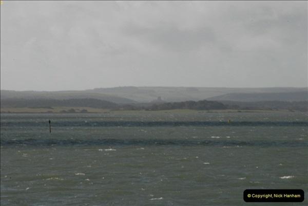 2012-10-18 Visit to Brownsea Island, Poole Harbour, Dorset.  (36)036