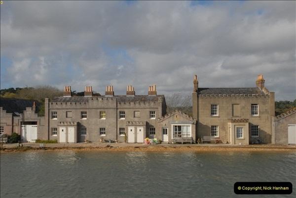 2012-10-18 Visit to Brownsea Island, Poole Harbour, Dorset.  (51)051