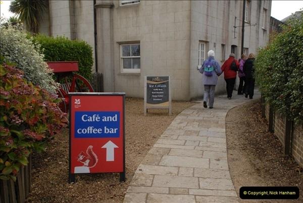 2012-10-18 Visit to Brownsea Island, Poole Harbour, Dorset.  (58)058