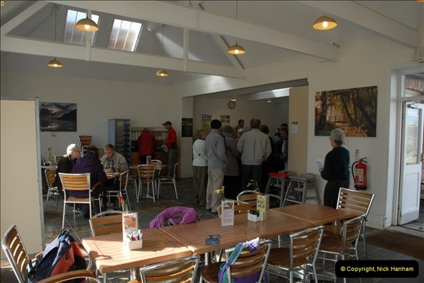 2012-10-18 Visit to Brownsea Island, Poole Harbour, Dorset.  (59)059