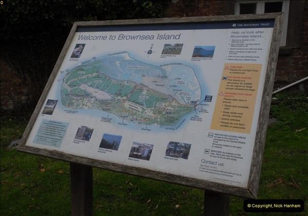 2012-10-18 Visit to Brownsea Island, Poole Harbour, Dorset.  (68)068