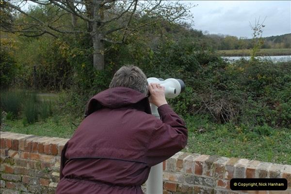 2012-10-18 Visit to Brownsea Island, Poole Harbour, Dorset.  (71)071