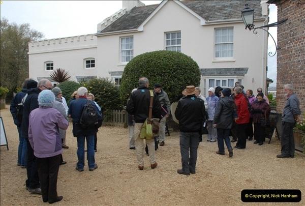 2012-10-18 Visit to Brownsea Island, Poole Harbour, Dorset.  (73)073