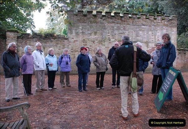 2012-10-18 Visit to Brownsea Island, Poole Harbour, Dorset.  (74)074
