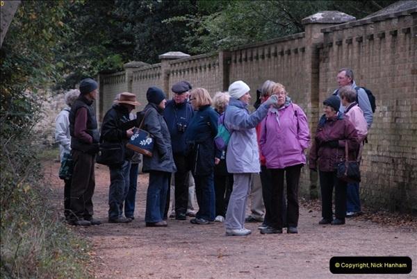 2012-10-18 Visit to Brownsea Island, Poole Harbour, Dorset.  (75)075
