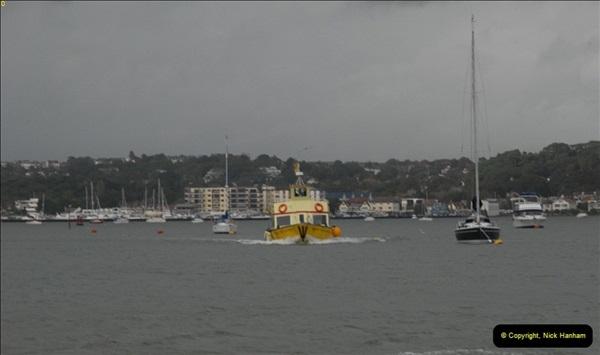 2012-10-18 Visit to Brownsea Island, Poole Harbour, Dorset.  (98)098