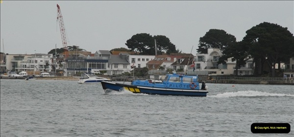 2012-10-18 Visit to Brownsea Island, Poole Harbour, Dorset.  (99)099