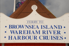2012-10-18 Visit to Brownsea Island, Poole Harbour, Dorset.  (11)011