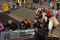 2012-10-18 Visit to Brownsea Island, Poole Harbour, Dorset.  (17)017