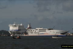 2012-10-18 Visit to Brownsea Island, Poole Harbour, Dorset.  (2)002
