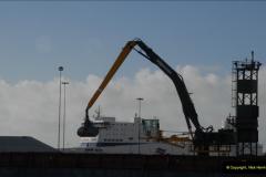 2012-10-18 Visit to Brownsea Island, Poole Harbour, Dorset.  (23)023