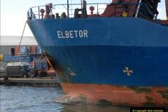2012-10-18 Visit to Brownsea Island, Poole Harbour, Dorset.  (25)025