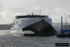 2012-10-18 Visit to Brownsea Island, Poole Harbour, Dorset.  (26)026
