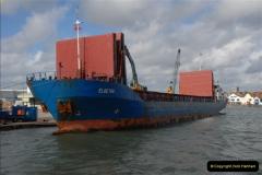 2012-10-18 Visit to Brownsea Island, Poole Harbour, Dorset.  (27)027