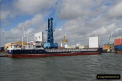 2012-10-18 Visit to Brownsea Island, Poole Harbour, Dorset.  (29)029