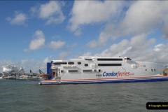 2012-10-18 Visit to Brownsea Island, Poole Harbour, Dorset.  (32)032