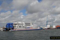 2012-10-18 Visit to Brownsea Island, Poole Harbour, Dorset.  (34)034