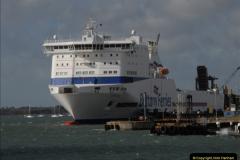 2012-10-18 Visit to Brownsea Island, Poole Harbour, Dorset.  (35)035