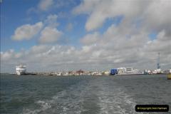 2012-10-18 Visit to Brownsea Island, Poole Harbour, Dorset.  (37)037