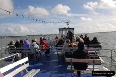 2012-10-18 Visit to Brownsea Island, Poole Harbour, Dorset.  (38)038