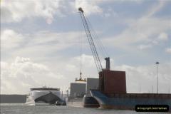 2012-10-18 Visit to Brownsea Island, Poole Harbour, Dorset.  (4)004