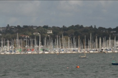 2012-10-18 Visit to Brownsea Island, Poole Harbour, Dorset.  (40)040